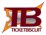 TicketBiscuit Logo